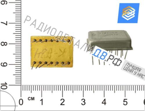 КТС 613 и подобные желтое дно