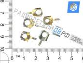 КТ 814-817 пластмассовый корпус (разобранный)