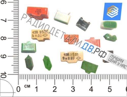 К 10-17; 23; 43 пластмассовый корпус