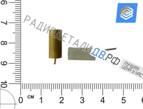 К53-1 внутренний циллиндр (очищенный)