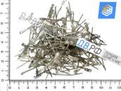 Лигатура разъёма РППГ2-48 стального цвета