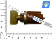 ПК11-9 желтые выводы