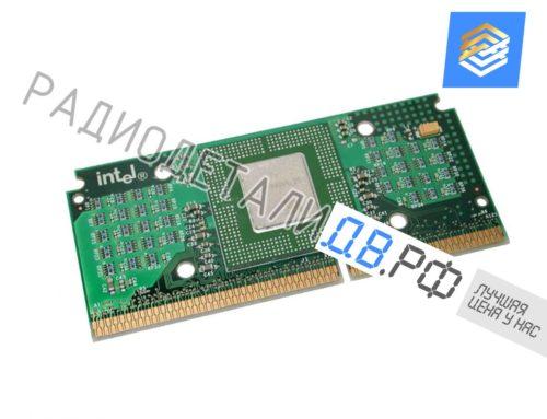 Процессорные карты Процессорные слоты Без элементов охлаждения и пластикового кейса