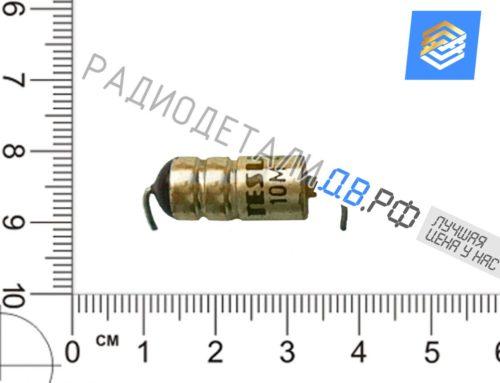 TESLA аналог К52-1